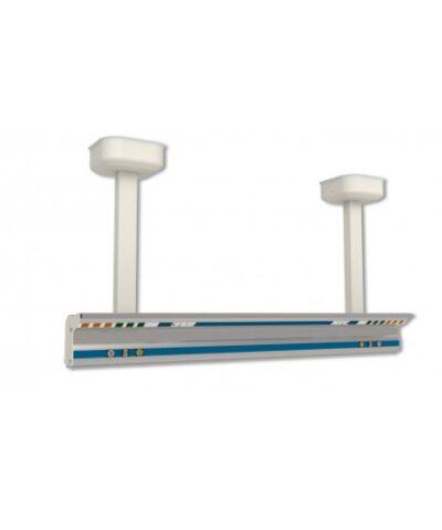Мостовая консоль ZMP07