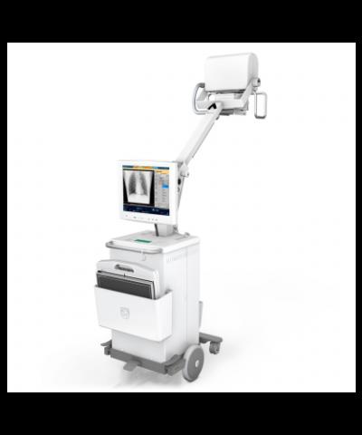 Мобильный цифровой рентгеновский аппарат MobileDiagnost M50