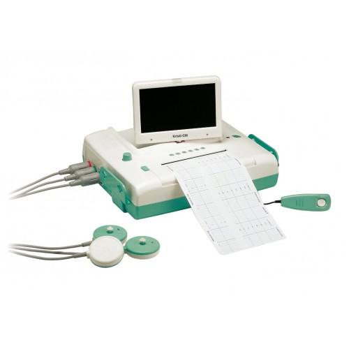 Фетальный монитор «KRISTI-CM» с автоматической расшифровкой данных